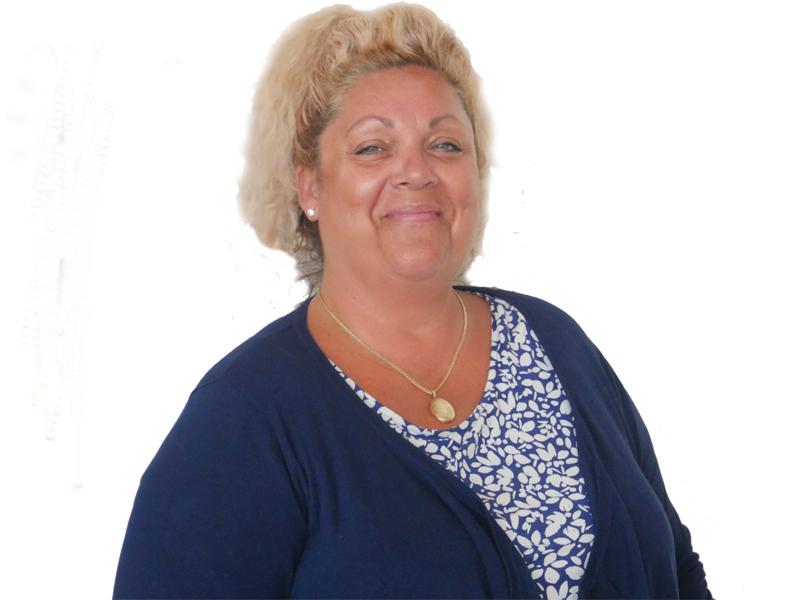 Ann Skellorn